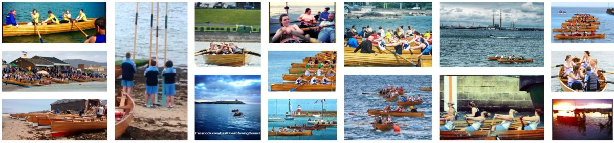 East Coast Rowing Council